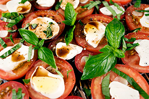 Bushel Boy - Recipe - Thumb - Caprese Salad