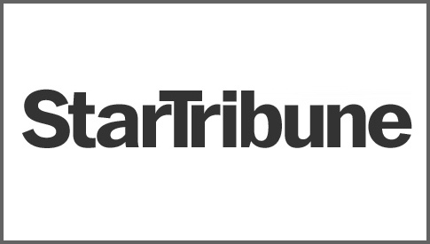 Bushel Boy -Star Tribune Logo