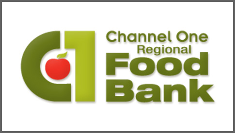 Bushel Boy - Channel One Logo