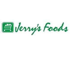 Jerry's Foods Logo